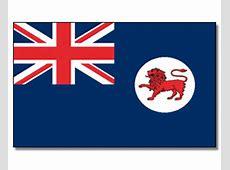 Flag Tasmania Animated Flag Gif