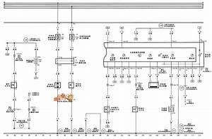 Audi A6 Saloon Car 1 86 Engine Anq  Circuit Diagram Four - Automotive Circuit