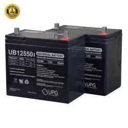 24 volt 22nf 55 ah battery pack for the jazzy 600 jazzy 600 parts jazzy parts by pride