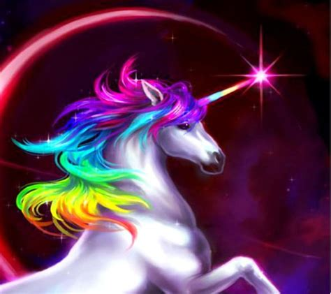 rainbow unicorn wallpapers top  rainbow unicorn