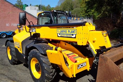 jarvie plant opens manchester depot