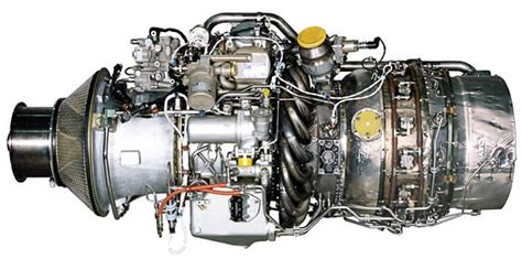 Best Explanation Of Pw 100 Engine & Its Parts