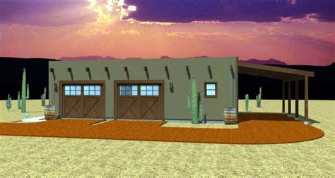 garage plan   familyhomeplanscom