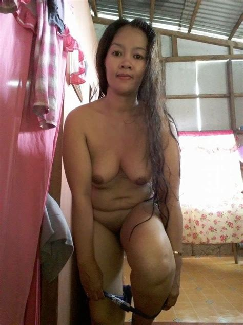 Pinky Usam Hot Filipino Show Big Tits 50 Pics