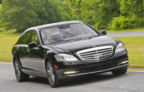 With origins in the first ever car produced by karl benz, mercedes' history is nothing short of amazing. 2013 Mercedes-Benz S600 Image. Photo 43 of 78