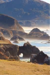 Pacific Coast Highway Big Sur California