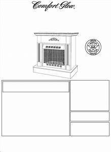 Desa Outdoor Fireplace Cgfb32c User Guide