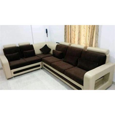L Sofa Set Left Side Lyssum L Shaped Sofa Set From