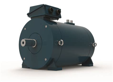 Application Of Electric Motor by Many Applications For The New K1w Water Cooled Motor