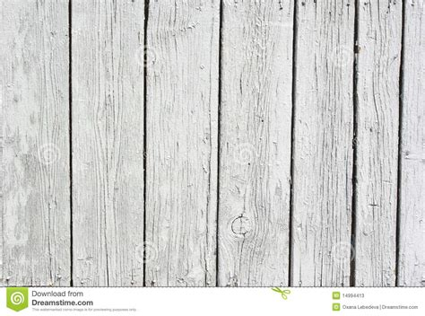 Weathered Old White Boards Stock Image. Image Of Details