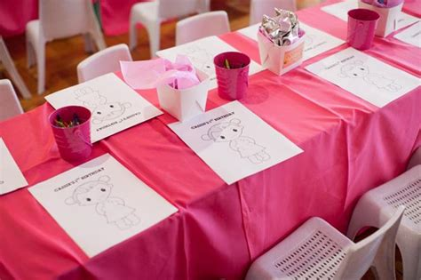karas party ideas modern asian party planning ideas