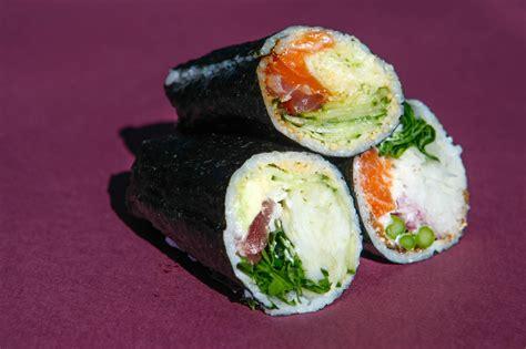 cuisine sushi sorry sushi burrito japanese program certifies authentic