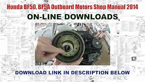 Honda Outboard Engine Serial Number