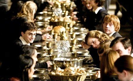 harry potter    blood prince adds   imax