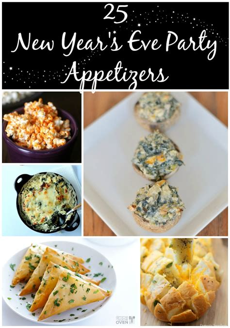 new year s appetizer ideas 25 new year s eve appetizer ideas my suburban kitchen