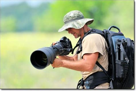 wildlife photography courses tips  suggestions