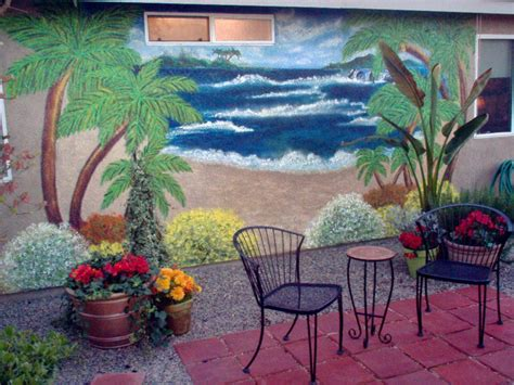 Personalize Your Outdoor Spaces With Garden Art