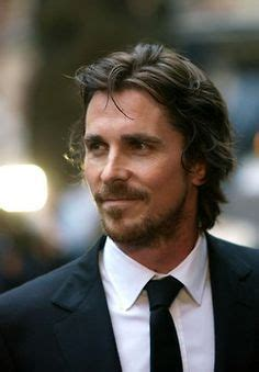 Awesome Christian Bale Images