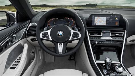 2019 bmw 8 series interior 2019 bmw 8 series m850i xdrive convertible interior