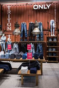 ONLY Store by Retail Fabrikken, Herning – Denmark » Retail ...