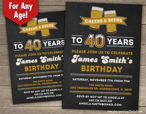 birthday invitation templates psd ai