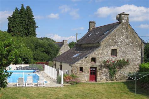 maison 224 vendre en bretagne morbihan melrand maison datant du xvieme si 232 cle avec piscine g 238 te