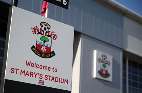 Southampton: Number of fans allowed in St Mary's in ...
