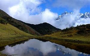Pin Kanchenjunga National Park North Sikkim India « Hi Res ...