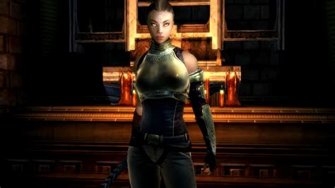 dungeon siege 3 anjali archon build
