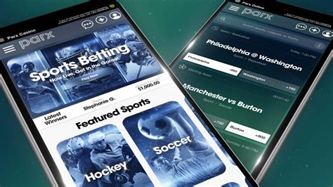 Parx Casino Online Betting App - 4 betting tips