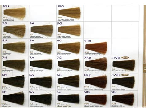 Hair Styling Find Your Style And Hair Color