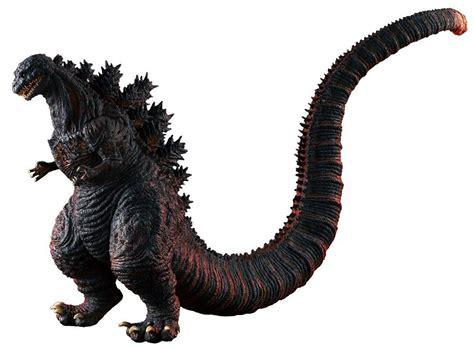X-plus Toho Large Monsters Series Shin Godzilla Resurgence