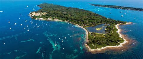 Cruise Sainte Marguerite Island And The Corniche D'or By