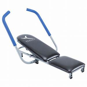 Appareil Musculation Maison : appareil musculation abdominaux d cathlon muscu maison ~ Melissatoandfro.com Idées de Décoration