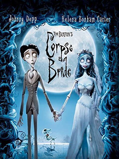 Amazon.com: Tim Burton's Corpse Bride: Johnny Depp, Helena