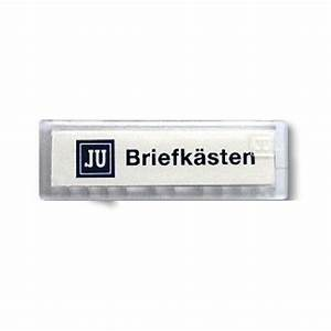 Briefkasten Namensschild Abdeckung : ju metallwarenfabrik namensschild ju 21 115 ~ A.2002-acura-tl-radio.info Haus und Dekorationen
