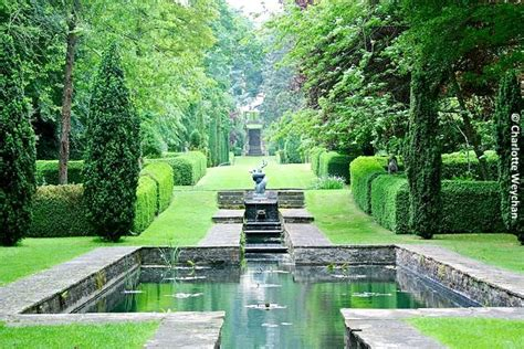 best house gardens the galloping gardener buscot park a house and garden filled with surprises home to harold