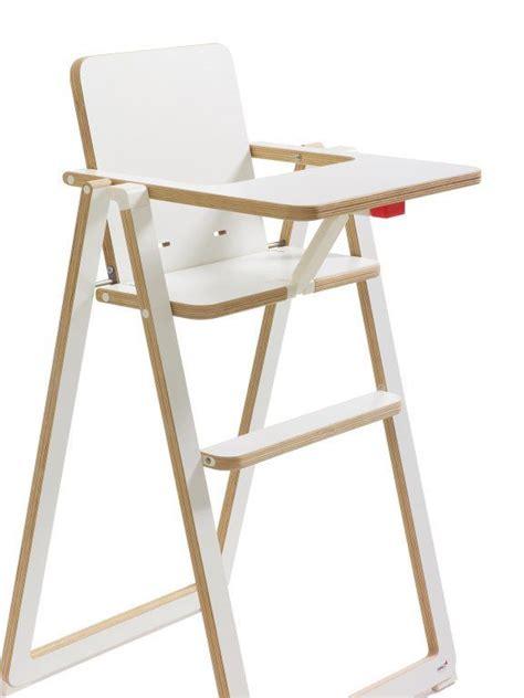 chaise haute pliante supaflat avis