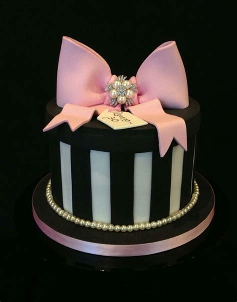 Pin By Alina Christine On Birthday Cakes For Adults