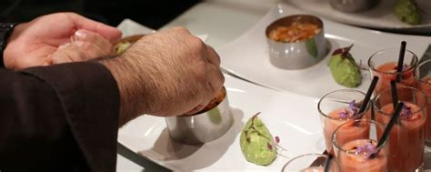 cuisine grand chef la assiette un grand chef dans votre cuisine