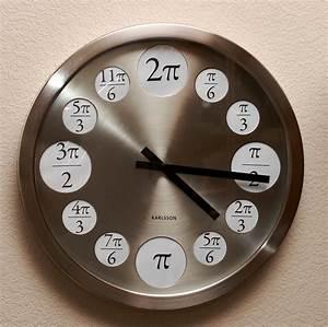 15 Cool Clocks and Creative Clock Designs - Part 4.