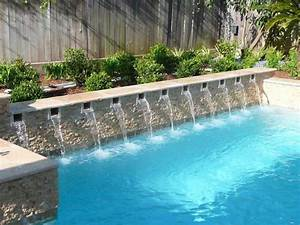 Houston pool design gallery for Houston pool design
