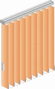 Store à Lamelles Verticales : store bande verticale ~ Premium-room.com Idées de Décoration