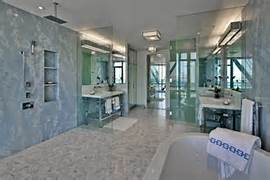 Open Shower Bath Designs by Open Shower Design Contemporary Bathroom Anne Hepfer Designs