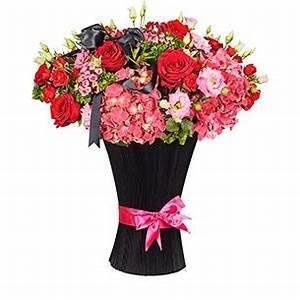 Bouquet De Fleurs Interflora : fleur d 39 amour bouquet de fleurs et cadeau amour interflora ~ Melissatoandfro.com Idées de Décoration