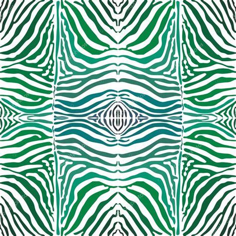 zebra skin color vector color seamless background skin zebra stock vector