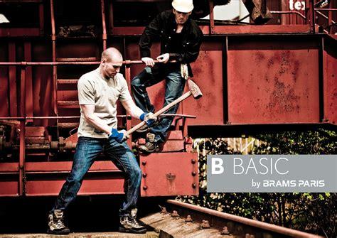B BASIC BY © BRAMS|PARIS