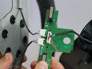 Logitech G27 Optical Encoder Replacement