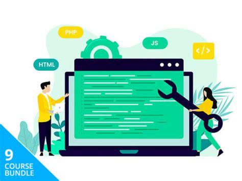 StackSocial - Learn to Code Full Stack Dev Cert Bundle ...