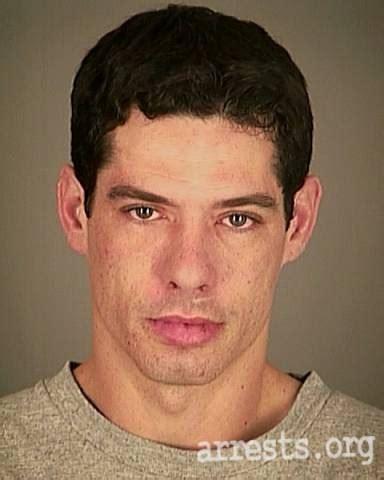 michael langevin mugshot  florida arrest